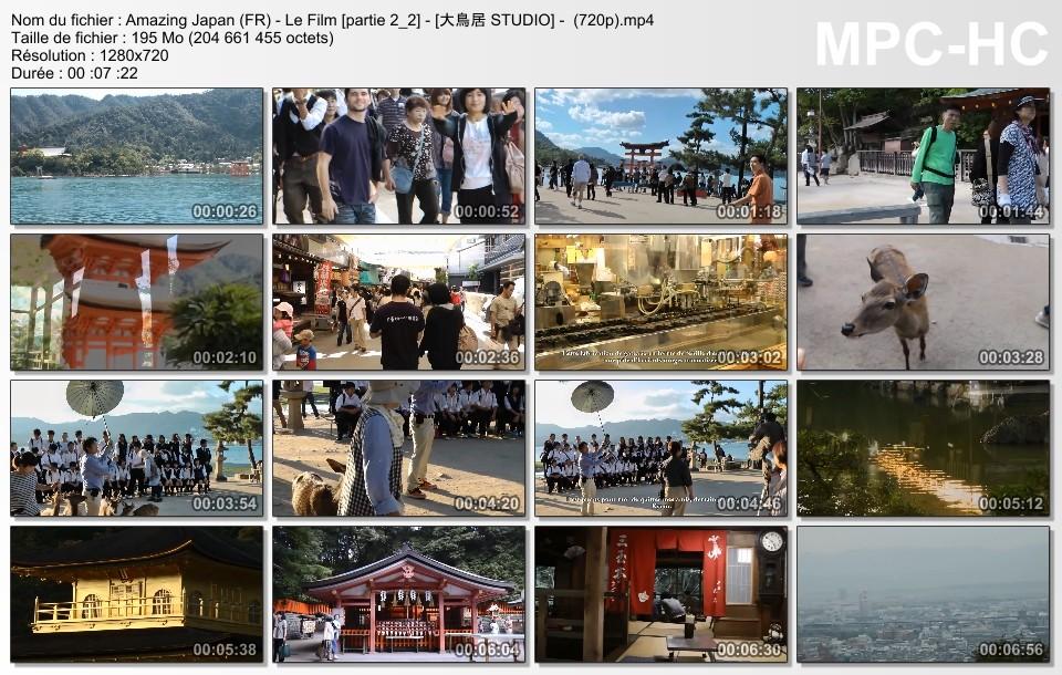 JAPON 63 - Amazing japan : Miyajima + Kyoto (musical) Amazin10