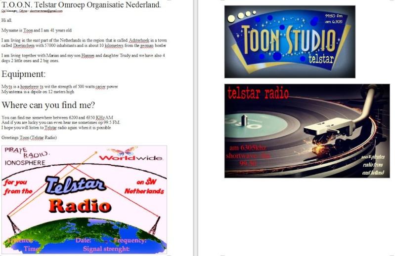 eQSL de Radio Telstar Captur11