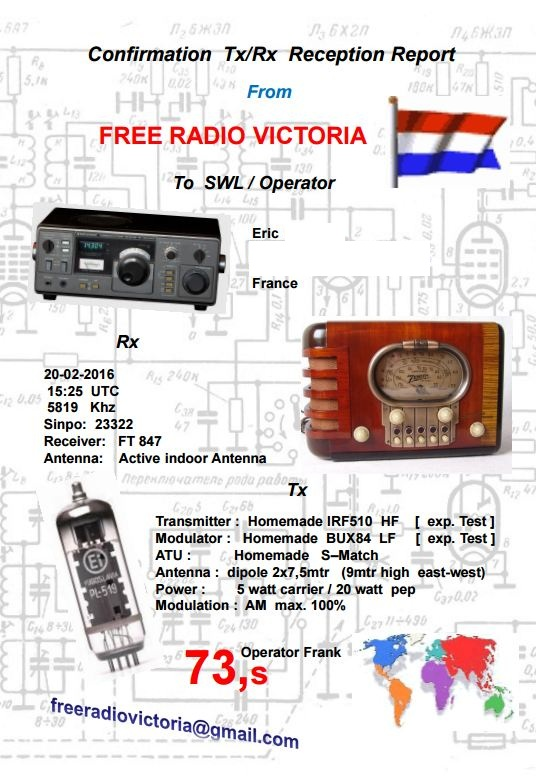 eQSLs de Free Radio Victoria Frv_210