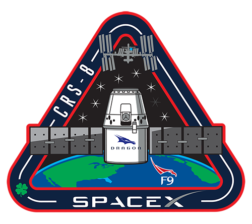 Lancement Falcon 9 / CRS-8 - 8 avril 2016 - Page 2 111
