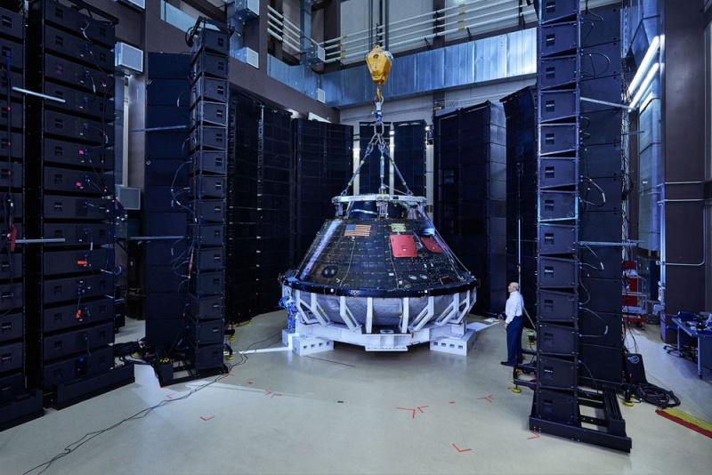 [Blog] Developpement de la capsule ORION de la NASA - Page 7 149