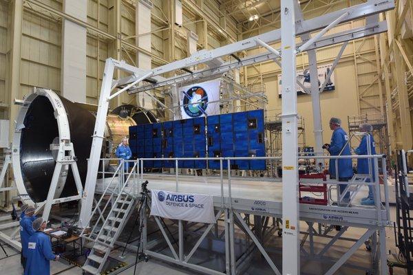 [Blog] Developpement de la capsule ORION de la NASA - Page 7 214
