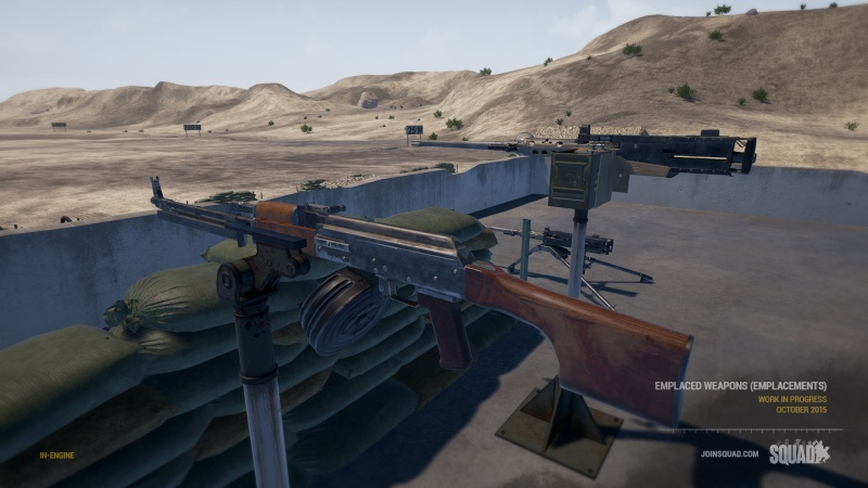 Zoom sur l'arsenal Emplac10