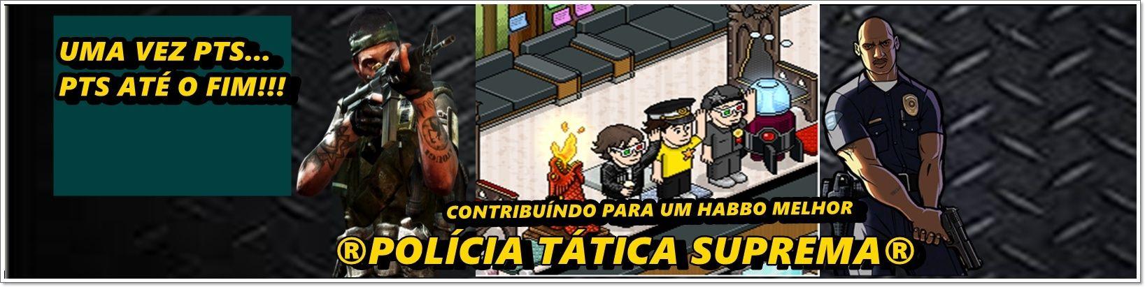 Polícia Tática Suprema