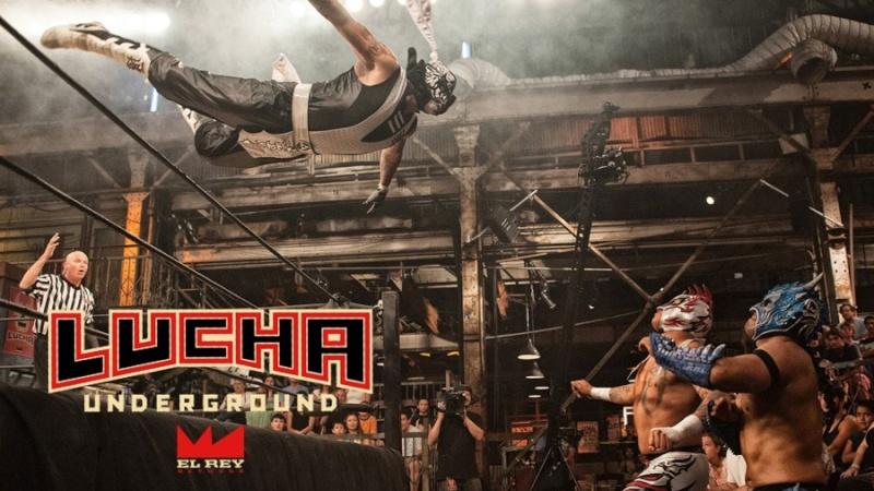 Lucha Undergroud Saisons n°2 et 3 Lucha-11