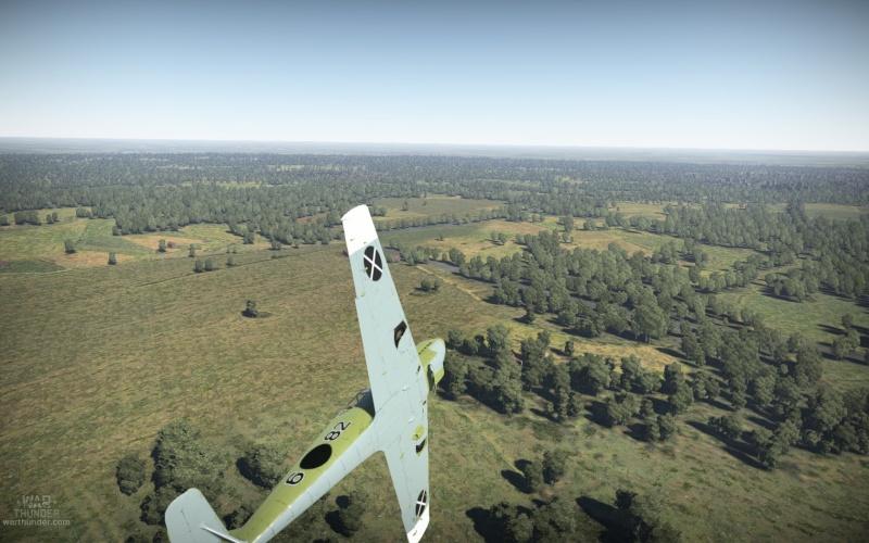 "Prueba ""Guerra civil Española Bf-109 B-2"" Shot_220"