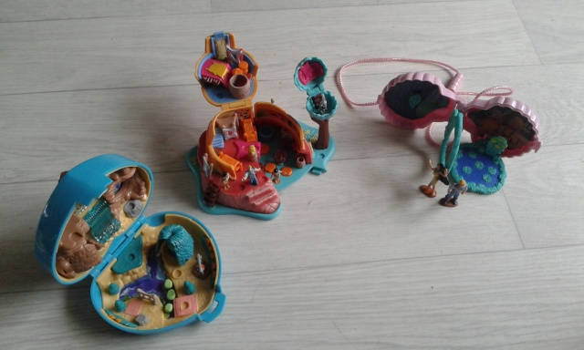 [Collection] Mon Butin : Mini collection Alice (Polly Pocket, figurines...) 20160337