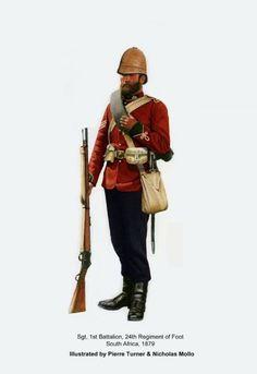 Pions soldats anglais fin XIXème siècle pour projet en cours d'édition B3837c10