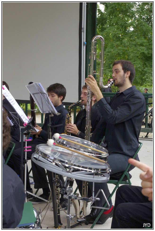 Concert au parc Montsouris Concer17