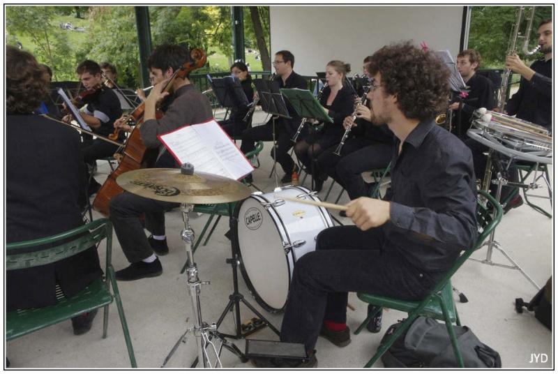 Concert au parc Montsouris Concer20