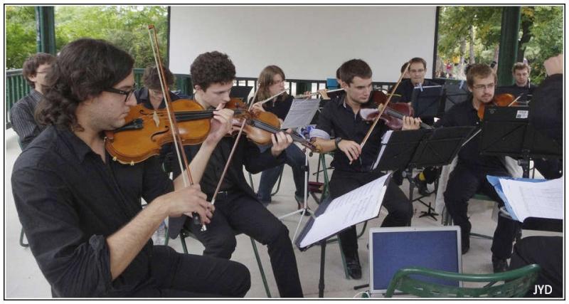 Concert au parc Montsouris Concer28