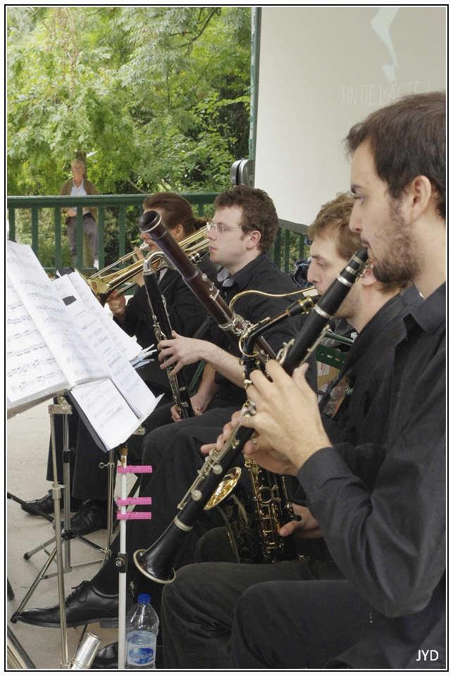 Concert au parc Montsouris Concer31