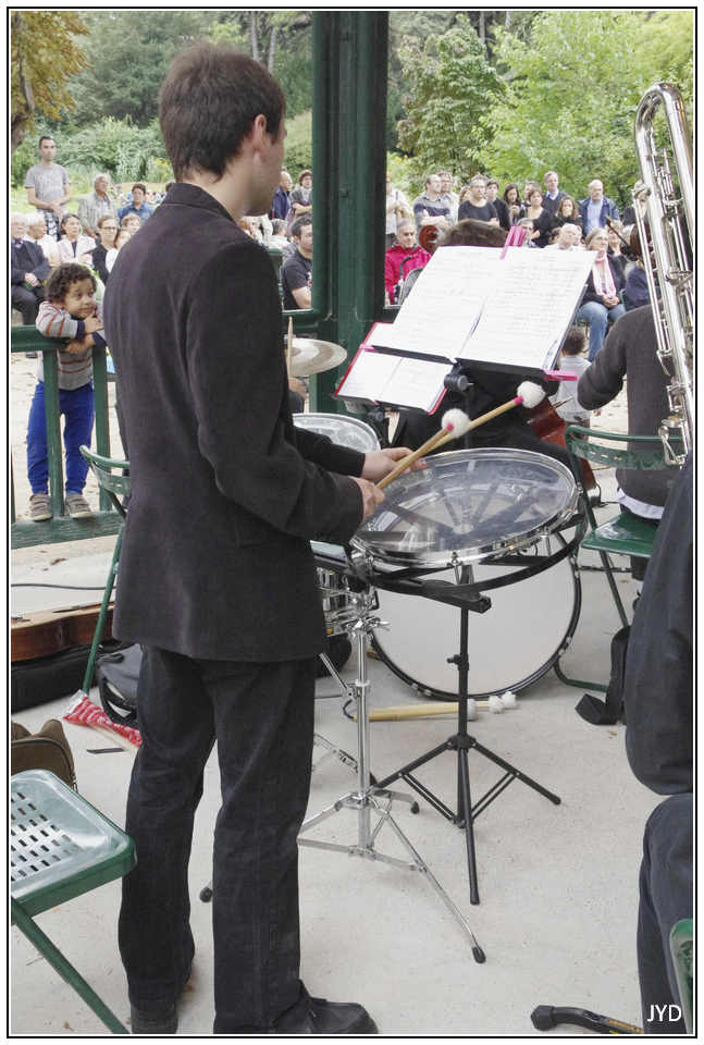 Concert au parc Montsouris Concer32