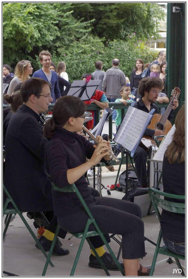 Concert au parc Montsouris Concer33