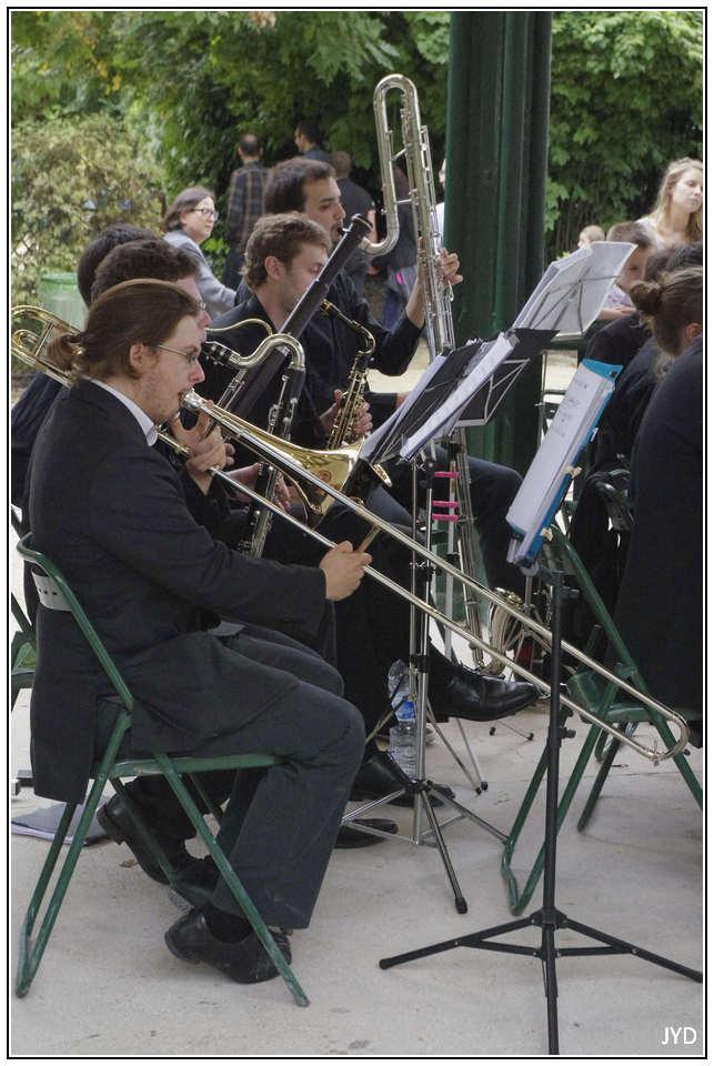 Concert au parc Montsouris Concer34