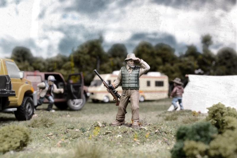 [The Walking Dead] All out war Twddal10