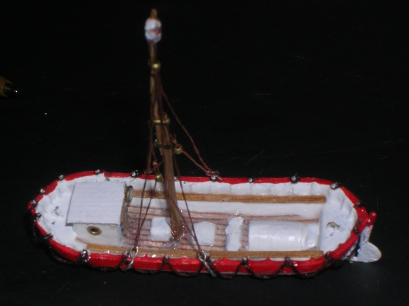 Doria - Cantiere Andrea Doria - 2° parte Dscn2413