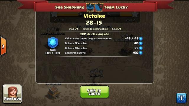 Sea Shepherd vs team Lucky Sea_vs16