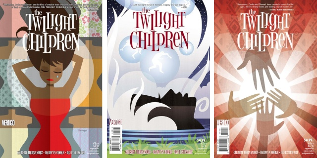 [chronique] The Twilight Children, de Hernandez et Cook (vertigo) 8eg1dh10