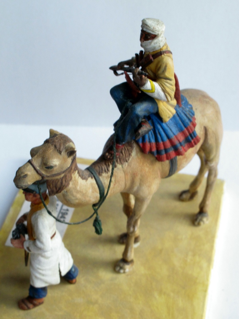 Figurines HELLER 1/35e  Troupes coloniales françaises  2eGM Img_2516