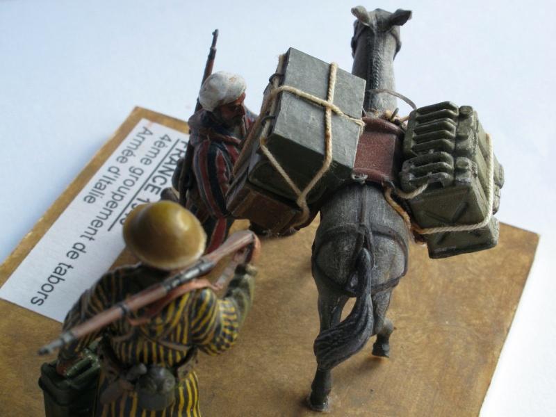 Figurines HELLER 1/35e  Troupes coloniales françaises  2eGM Img_2518