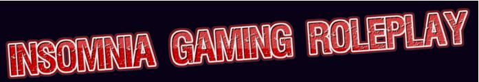 Insomnia Gaming
