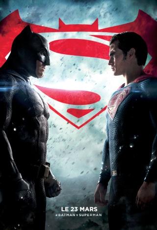 BATMAN VS SUPERMAN: L'AUBE DE LA JUSTICE Batman10