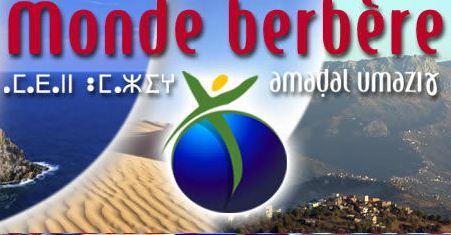 """Monde - Les berberistes """"Amazighiste"""" dans le monde Berber10"""