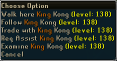 Clever/Funny Names King_k10