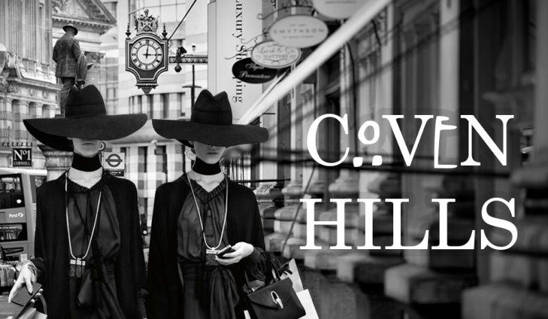 Coven Hills