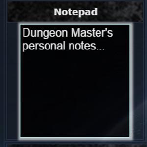 [Update] New Notepad Widget Screen10