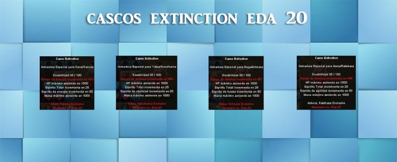 Items Stats para Donaciones Cascos12
