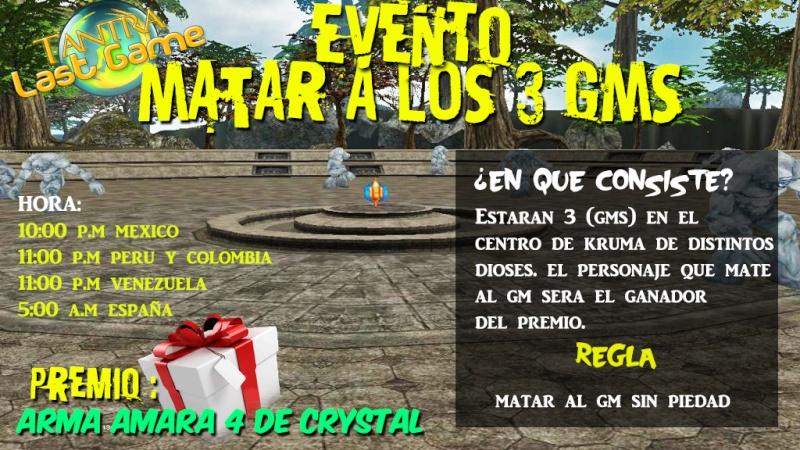 Evento de Zona Dios - 12 de Marzo / 2016 Evento11