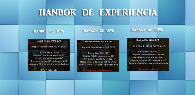 Items Stats para Donaciones Hanbok10
