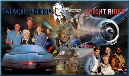 Bannières et photos sur les séries télé des années 80 (Créa Pat ) 12764810
