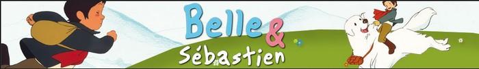 Belle et Sebastien Belle_11