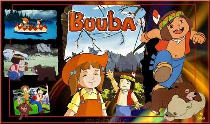 Bannières et photos sur les dessins animés des années 80   (Créa Pat ) Bouba10