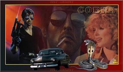 Bannières et photos sur les films des années 80 (Créa Pat ) Cobra10