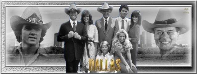 Bannières et photos sur les séries télé des années 80 (Créa Pat ) Dallas10