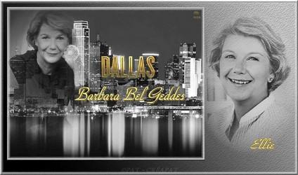 Bannières et photos sur les séries télé des années 80 (Créa Pat ) Dallas12
