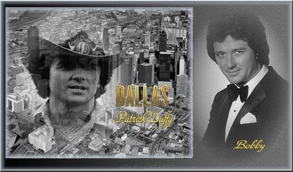 Bannières et photos sur les séries télé des années 80 (Créa Pat ) Dallas13