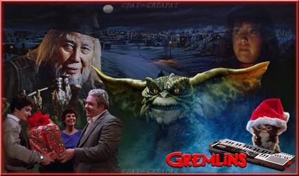 Bannières et photos sur les films des années 80 (Créa Pat ) Gremli10