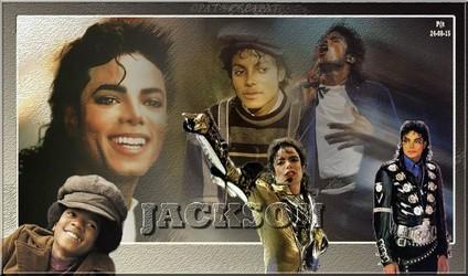 Bannières et photos sur les  chanteurs et chanteuses des années 80 (Créa Pat ) Jackso17