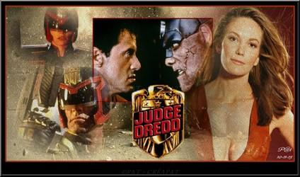 Bannières et photos sur les films des années 80 (Créa Pat ) Judge_10