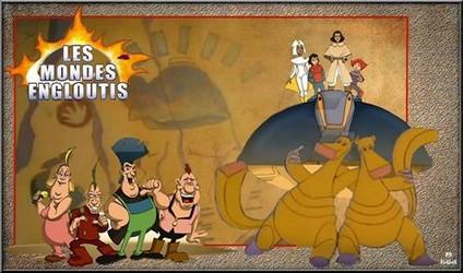 Bannières et photos sur les dessins animés des années 80   (Créa Pat ) Les_mo10