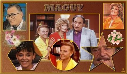 Bannières et photos sur les séries télé des années 80 (Créa Pat ) Maguy10