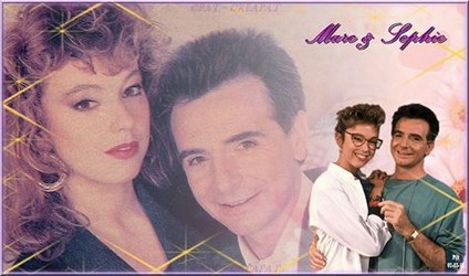 Bannières et photos sur les séries télé des années 80 (Créa Pat ) Marc_e10