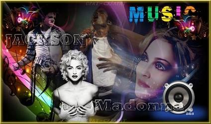 Bannières et photos sur les  chanteurs et chanteuses des années 80 (Créa Pat ) Photo_11