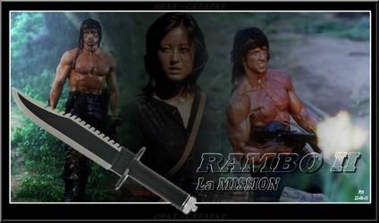Bannières et photos sur les films des années 80 (Créa Pat ) Rambo_10