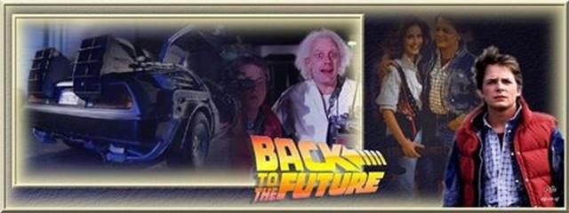 Retour vers le futur (film mythique) Mon coup de coeur Retour15
